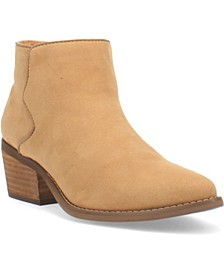 Snatched Women's Booties