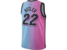 Miami Heat Men's City Edition Swingman Jersey - Jimmy Butler