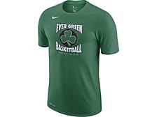 Boston Celtics Men's City Edition Story T-Shirt