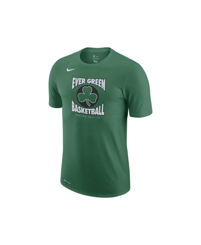 Nike Boston Celtics Men's City Edition Story T-Shirt & Reviews - NBA - Sports Fan Shop - Macy's