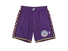 All Star Men's Swingman Shorts