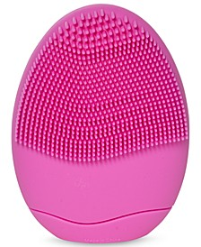 Dual-Sided Silicone Facial Brush, Created for Macy's