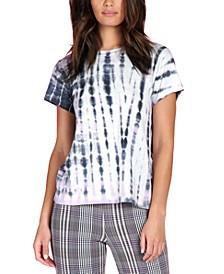 Perfect Tie-Dye T-Shirt