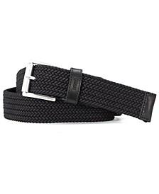Men's Gabi Woven Belt