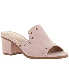 Women's Bossy Sandals