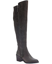 Women's Clooney Over The Knee Boots