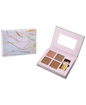 4-Pan Bronzer Palette, Created for Macy's