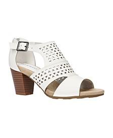 Women's Adara Heeled Sandals