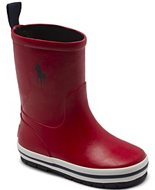 Toddler Boys Kelso Rain Boots from Finish Line