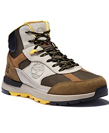 Men's Field Trekker Mid-High Boots