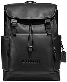 Men's League Flap Backpack