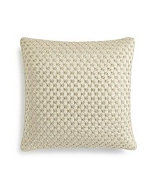 Moonstone 18X18 Decorative Pillow, Created For Macy'S