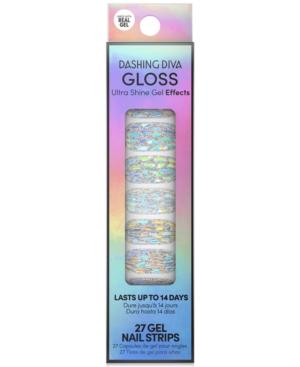 Gloss Ultra Shine Gel Effects
