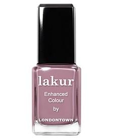 Lakur Enhanced Color Nail Polish