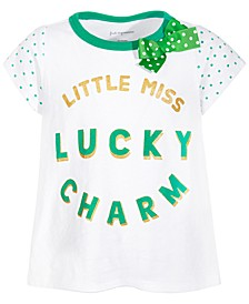 Toddler Girls Lucky Charm Top, Created for Macy's