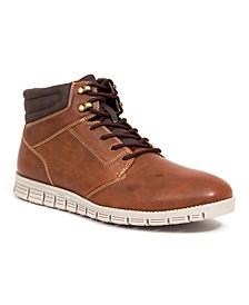 Men's Archer Classic Hybrid Dress Casual Sneaker Boots