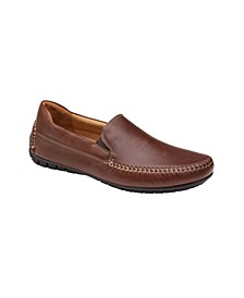 Men's Cort Whipstitch Venetian Shoes