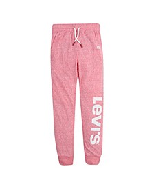 Big Girls Lightweight Joggers