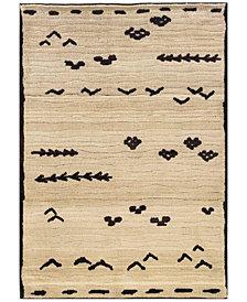 "Oriental Weavers Marrakesh 1N Andalusia 6'7"" x 9'1"""