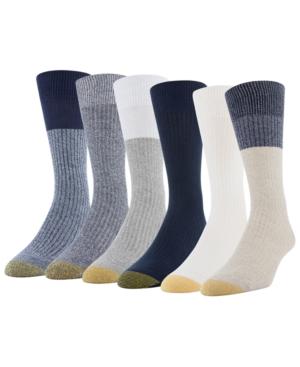 Men's 6-Pk. Stanton Crew Socks