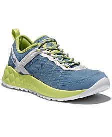 Women's GreenStride Solar Wave Low-Top Sneakers