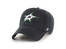 Dallas Stars CLEAN UP Cap