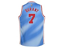 New Jersey Nets Youth Hardwood Classic Swingman Jersey - Kevin Durant