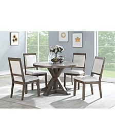 Molly Dining Collection