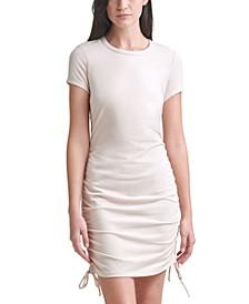 Adjustable Cinched Dress