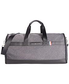 Men's Noel Garment Duffel Bag