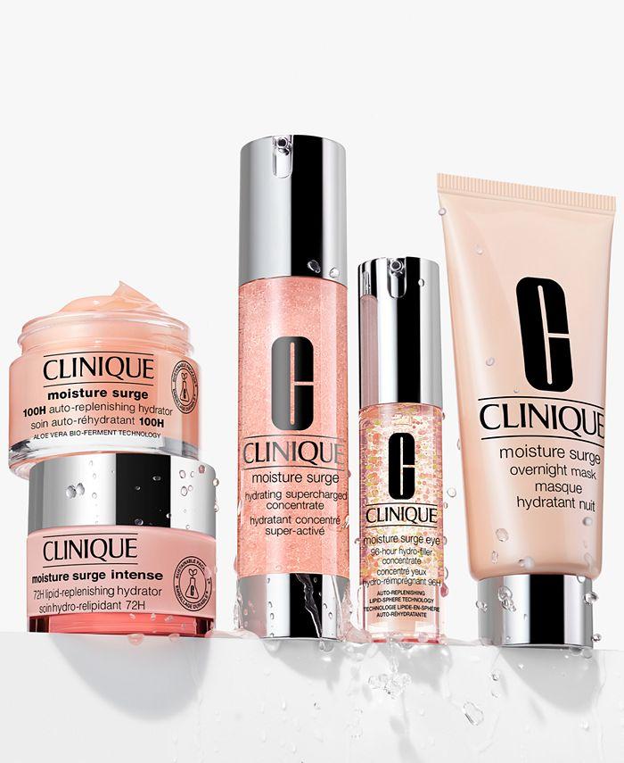 Clinique - Moisture Surge Collection