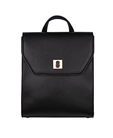 Circle Lock Backpack, Created for Macy's