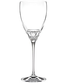 kate spade new york Collins Avenue Wine Glass