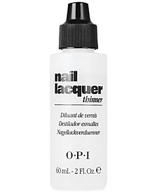 Nail Lacquer Thinner, 2-oz.