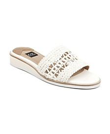 Women's Sable Wedge Sandals