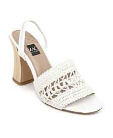 Women's Sade Heeled Sandals