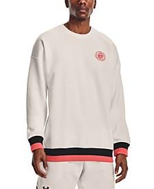 Men's Rival Fleece Alma Mater Sweatshirt