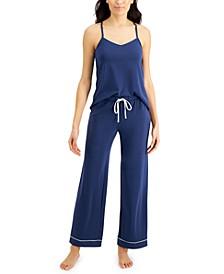 Tank Top Pajama Set, Created for Macy's