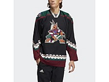 adidas Phoenix Coyotes Men's Heroes of Hockey Jersey