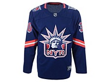 New York Rangers Men's Breakaway Special Edition Jersey