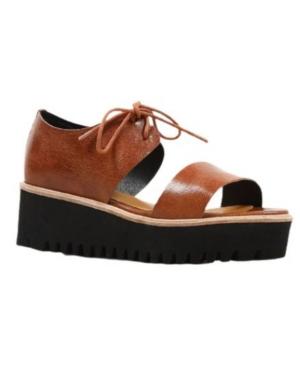 Women's Flatform Band Sandals Women's Shoes