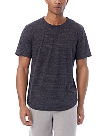 Men's Eco Jersey Shirttail Tee
