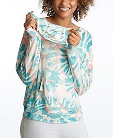 Women's Cargo Pullover Top
