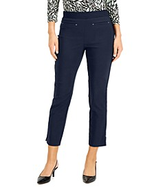 Pull-On Ankle Pants, Created for Macy's