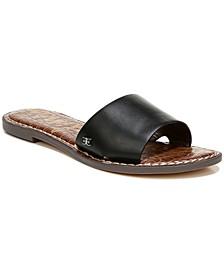 Women's Genesis Slide Sandals