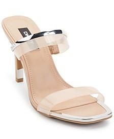 Belina Slide Sandals