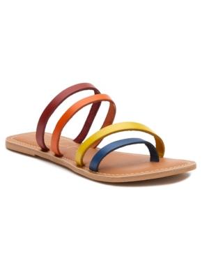Women's Summertime Sandal Women's Shoes