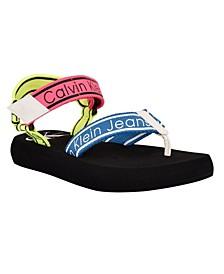 Women's Mikki Open Toe Sandals