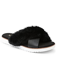 Women's Dapper Slipper