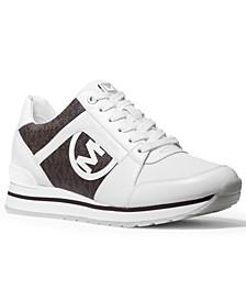 Billie Trainer Sneakers